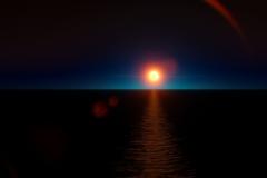 Sunset from Kalla-7j